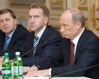 Личный врач Ющенко рассказал про синяк Путина