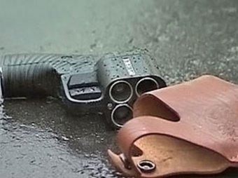 Водители маршруток в Москве устроили массовую драку со стрельбой