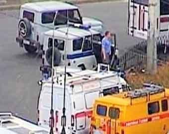 Спецслужбы связывают попытку теракта в Ставрополе и взрыв в Пятигорске
