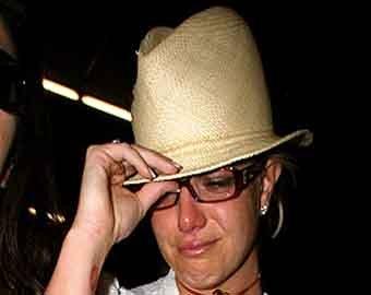 Суд признал Бритни Спирс недееспособной