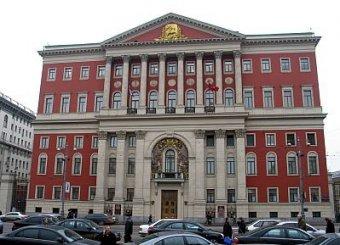 Названы имена четырех кандидатов на пост мэра Москвы