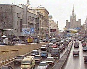 В центре России ожидается заметное похолодание