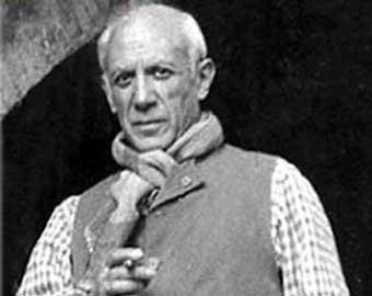 В доме пожилого электрика нашли более 270 картин Пикассо