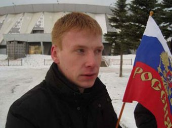 Изменен приговор борцу с наркоманами Егору Бычкову