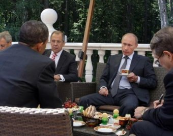 WikiLeaks раскрыл клички Медведева и Путина, и что о них на самом деле думают власти США
