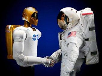 NASA отправит робота-гуманоида на Луну через 1000 дней