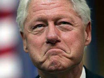 """Билл Клинтон сыграет в сиквеле """"Мальчишника в Вегасе"""""""