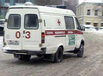 Избит еще один журналист, писавший о Химкинском лесе