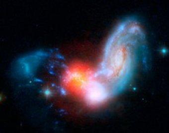 NASA зафиксировали взрыв во Вселенной, который уничтожит Землю