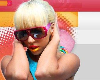 Lady Gaga получила сразу три награды MTV