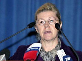 Депутат СР раскрыла заговор педофилов-единороссов в Госдуме