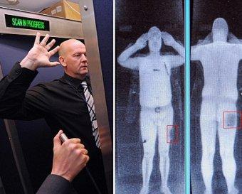 В аэропортах США разрешили проверять половые органы пассажиров