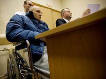 """Искалеченного редактора """"Химкинской правды"""" признали виновным в клевете"""