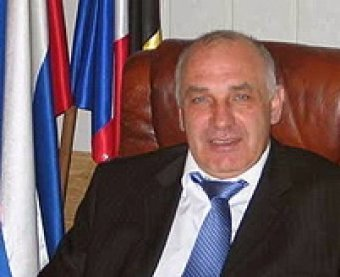 Глава Энгельского района задержан за бандитизм