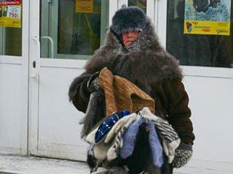 На следующей неделе ожидаются 15-градусные морозы