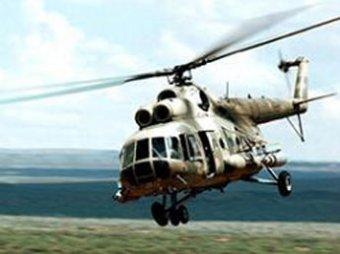 Крушение МИ-8 на Сахалине: четверо погибших