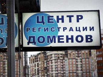 ФАС может аннулировать ряд доменов в зоне .РФ