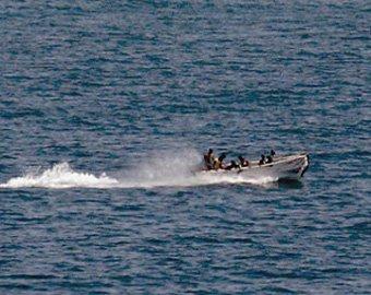 Сомалийские пираты убили одного из пассажиров захваченной яхты