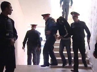 Организатора резни на Кубани лечил психиатр, работавший с Чикатило