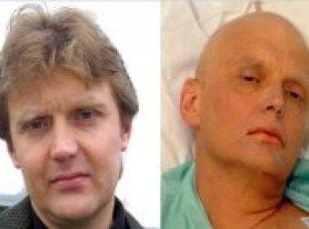 Вдова Литвиненко нашла источник полония для отравления ее мужа
