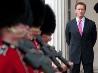 Шварценеггера на посту губернатора сменил демократ Джерри Браун