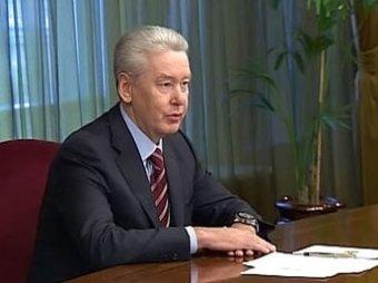 Мэр Москвы уволил за ложь главу района