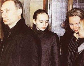 """Сын корейского адмирала рассказал о своей """"свадьбе"""" с дочкой Путина"""