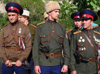 Стали известны подробности конфликта  казаков с кавказцами на Ставрополье