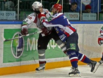 Хоккейный комментатор оштрафован на 500 тысяч рублей