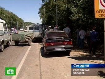 Бывший глава Кущевского района вскрыл себе вены