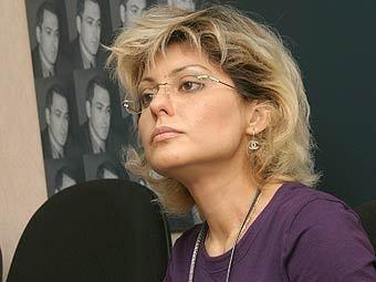 Жена Ходорковского уверена, что ее муж не выйдет раньше 2012 года