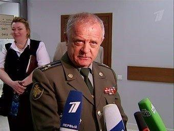 """СМИ: полковник Квачков готовил """"ополченцев"""" для похода на Москву"""