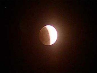 Россиян ждет самая темная ночь под кроваво-красной Луной