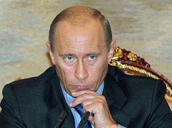 ИноСМИ: WikiLeaks намекает на связи Путина с мафией