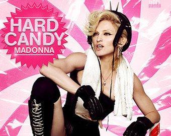 Мадонна открыла в Мексике первый фитнес-клуб Hard Candy