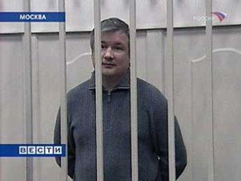 Экс-сенатор от Башкирии приговорен к пожизненному заключению