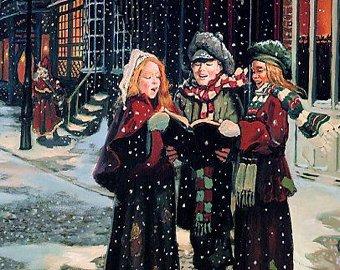 Составлен TOP-10 самых скачиваемых рождественских песен