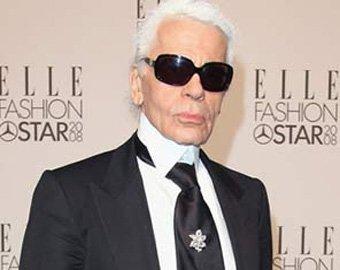Главу модного дома Chanel обокрали на приеме в Москве
