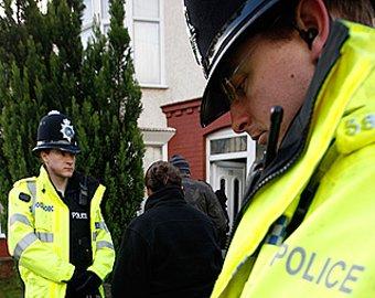В Великобритании схвачены 12 террористов