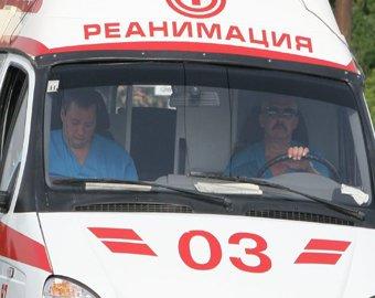 Московскому дворнику выстрелили в глаз из пневматики