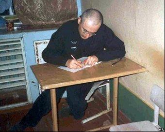 Ходорковский о Путине: он любит только собак
