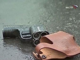 В Люберцах в ходе ссоры между водителями застрелен сотрудник спецслужб
