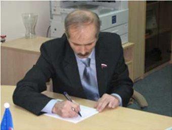 Депутат-«единоросс» променял место в Госдуме на семью