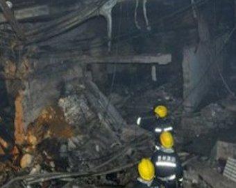 Взрыв прогремел в интернет-кафе в Китае, 6 человек погибли, 40 ранены