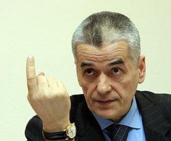 """Онищенко сожалеет, что у наших пассажиров нет """"озверина"""""""