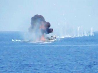 Российских моряков заподозрили в расстреле сомалийских пиратов