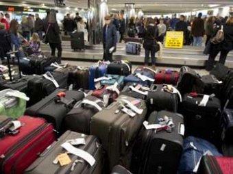 В аэропорту Нью-Йорка охране пришлось усмирять пассажиров