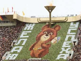 Маргарет Тэтчер хотела отобрать у Москвы право на проведение «Олимпиады 80»
