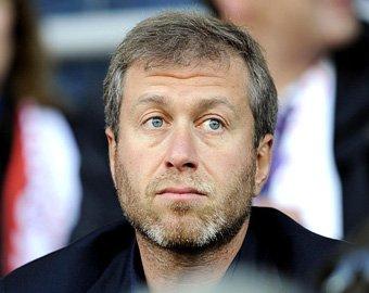 Абрамович попал в список «футбольных неудачников»
