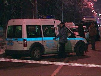 Попытка дерзкого ограбления в Москве: в перестрелке убит кавказец